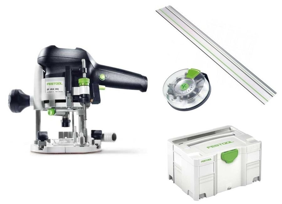 festool oberfr se of 1010 ebq set box of s 8 10x hw 574384 56. Black Bedroom Furniture Sets. Home Design Ideas