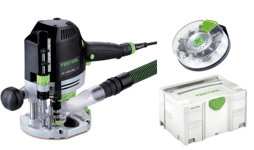 festool oberfr se of 1400 ebq plus box of s 8 10x hw 574398 7. Black Bedroom Furniture Sets. Home Design Ideas