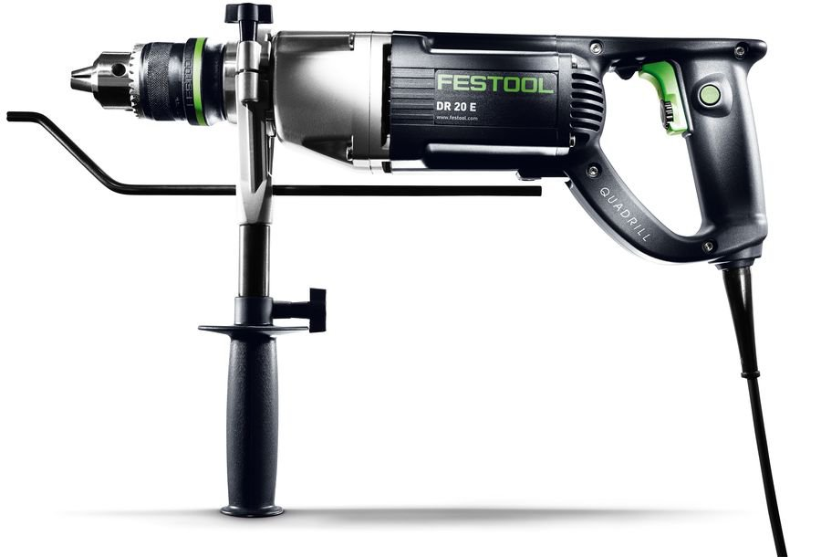 festool bohrmaschine dr 20 e ff set 768933 677 11 aw tools. Black Bedroom Furniture Sets. Home Design Ideas