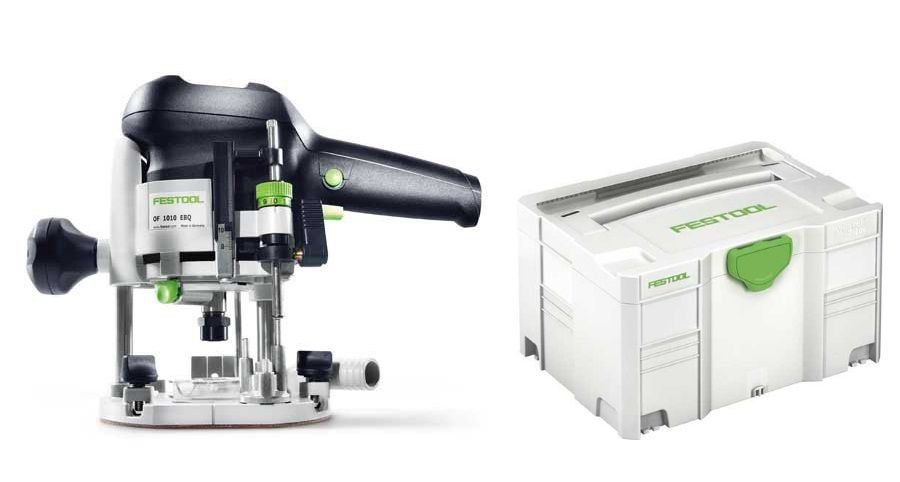 festool oberfr se of 1010 ebq plus 574335 aw tools 414 00. Black Bedroom Furniture Sets. Home Design Ideas