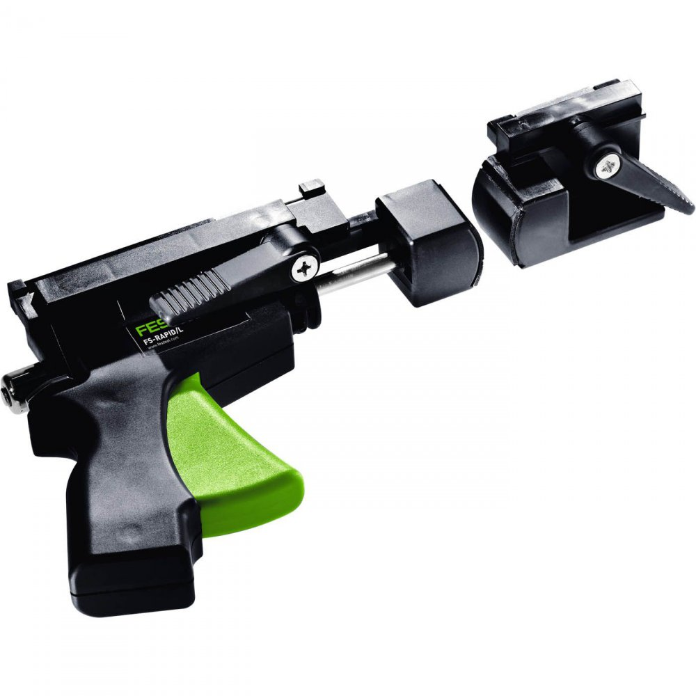 festool schnellspanner fs rapid l 768116 37 99 aw tools. Black Bedroom Furniture Sets. Home Design Ideas