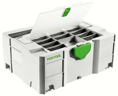 Festool Systainer T Loc Sys 2 Tl Df 497852 44 60 Aw Tools
