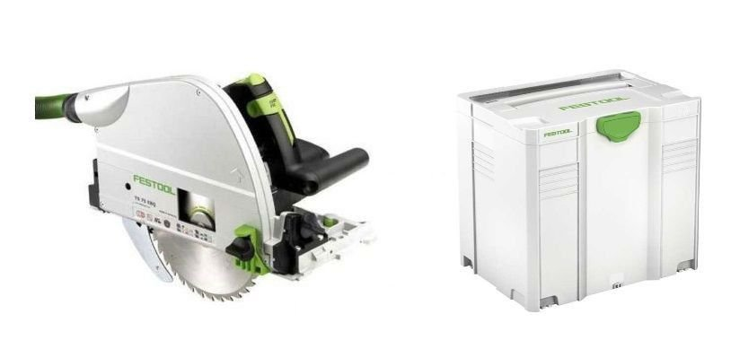 festool tauchs ge ts 75 ebq plus 561436 648 55 aw tool. Black Bedroom Furniture Sets. Home Design Ideas