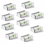 Festool Systainer 10x Sys Mini TL (ersetzt 460853) 499622_10