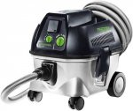 Festool Absaugmobil CLEANTEC CT 17 E Set BA 768943