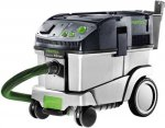 Festool Absaugmobile CLEANTEX CTL 36 E AC HD 584167
