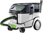 Festool Absaugmobile CLEANTEX CTM 36 E AC HD 584171