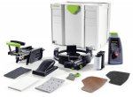 Festool Kantenbearbeitungs-Set KB-KA 65 SYS 500177