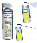 Weicon Multifunktionsöl W 44 T® Multi-Spray 11251550
