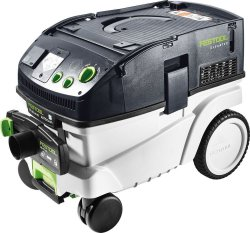 Festool Absaugmobile CLEANTEC CTL 26 AC HD 574865