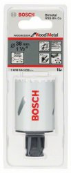 Bosch Lochsäge Progressor for Wood and Metal PC 38mm (2608584628)