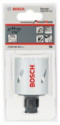 Bosch Lochsäge Progressor for Wood and Metal PC 44mm (2608584632)