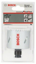 Bosch Lochsäge Progressor for Wood and Metal PC 60mm (2608584641)