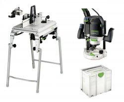 Festool Tischfräse TF 2200-Set 570275