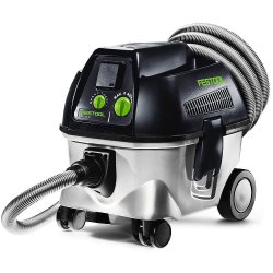 Festool Absaugmobil CLEANTEC CT 17 E-Set BU 768944