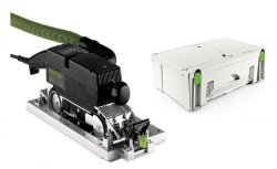 Festool Bandschleifer BS 75 E-Set im Systainer SYS MAXI 570207