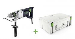 Festool Bohrmaschine QUADRILL  DR 20 E FF-Plus 767991