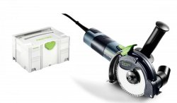 Festool Diamant Trennsystem DSC-AG 125 FH-Plus 769954