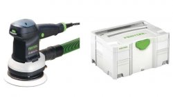 Festool Exzenterschleifer ETS 150/3 EQ-Plus 571898