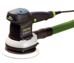 Festool Exzenterschleifer ETS 150/5 EQ Automotive 571867
