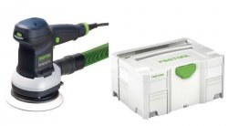 Festool Exzenterschleifer ETS 150/5 EQ-Plus 571911