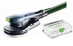 Festool Exzenterschleifer ETS EC 125/3 EQ-Plus 571894