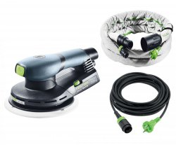 Festool Exzenterschleifer ETS EC 150/5 EQ-GQ 571952