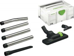 Festool Renovierungs Reinigungsset D 36 RS M Plus 497698
