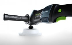 Festool Rotationspolierer SHINEX RAP 150-14 FE 570809