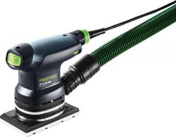 Festool Rutscher RTS 400 REQ 201224