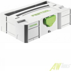 Festool Systainer Sys Mini TLStapelbox 499622