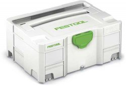 Festool Systainer T Loc Sys 2 T LOC 497564