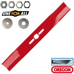 Oregon ONE-FOR-ALL Messer Standard 38 cm