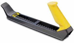 Stanley 5-21-296 Standardhobel Surform
