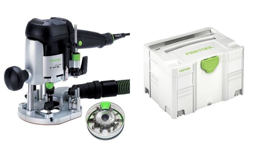 festool oberfr se of 1010 ebq plus box of s 8 10x hw 562 99. Black Bedroom Furniture Sets. Home Design Ideas