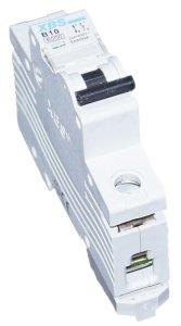 Leitungsschutzschalter LS-Schalter Sicherungsautomat B10A...