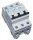 3-poliger Leitungsschutzschalter LS-Schalter Sicherungsautomat C10A , 6kA, 3P