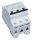 3-poliger Leitungsschutzschalter LS-Schalter Sicherungsautomat C32A , 6kA, 3P