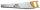Stanley Porenbetonsäge HP Holzgriff ,750 mm Länge, 1 Zahn/Inch, Tungsten-Carbide-Verzahnung, 1-15-755