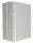 Baustromverteiler IP65 1 x CEE16A/400V + 1 x CEE32A/400V + 2 x Schuko 230V/16A verdrahtet abschließbar