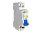 RCBO B16A 30mA 1-polig Fehlerstromschutzschalter mit Leitungsschutzschalter FI + LS
