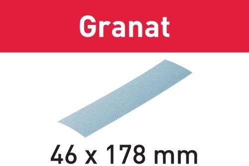 Festool Schleifblatt STF 46X178 P180 GR/10