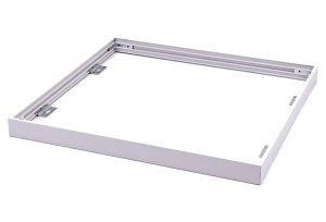 V-TAC Oberflächenrahmen weiß für LED...