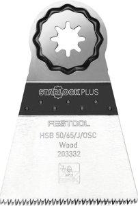 Festool Holz-Sägeblatt HSB 50/65/J/OSC/5