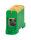 PE-Durchgangsklemme 35-240 mm², 2 Anschlüsse, Reihenklemme Din-Schiene Hutschiene Starkstrom