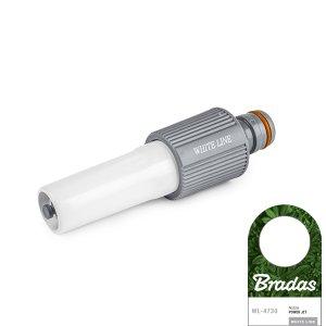 Gartenschlauch Spritze Düse 1 Zoll  WL-4730