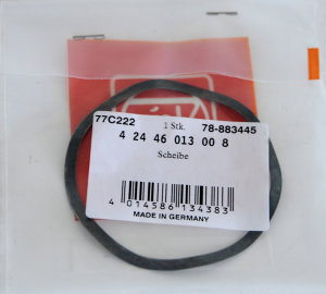 FEIN Scheibe Ersatzteile für MSfa 666D-S