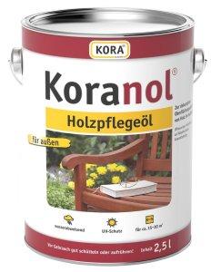 Kora Koranol Holzpflegeöl 2,5l Farbton: Pinie