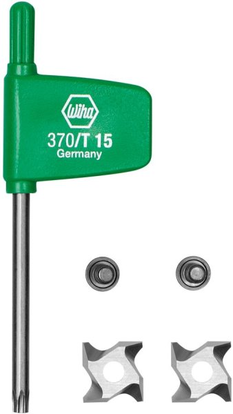 Festool Ersatzplatte HW-WP R1 D28 KL12,7OFK